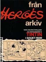 Från Hergés arkiv