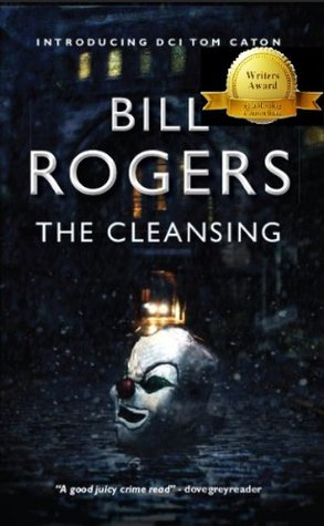 The Cleansing(DCI Tom Caton Manchester 1)