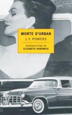 Morte d'Urban (New York Review Books Classics)