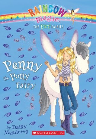 Penny the pony fairy by daisy meadows fandeluxe Ebook collections