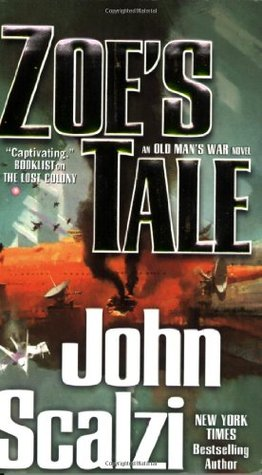Ebook Zoe's Tale by John Scalzi DOC!