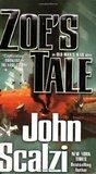Zoe's Tale-book cover