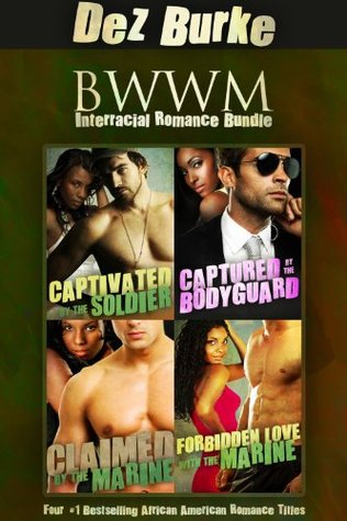 BWWM Interracial Romance Bundle