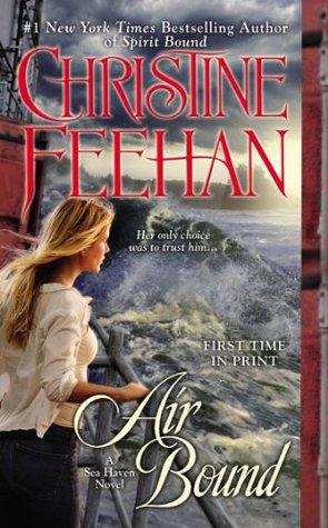 Air Bound by Christine Feehan