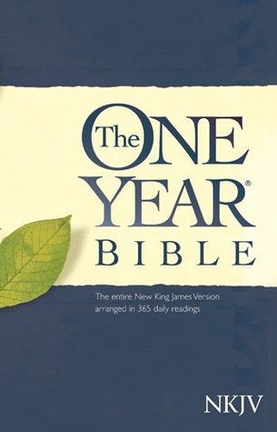 The One Year Bible NKJV