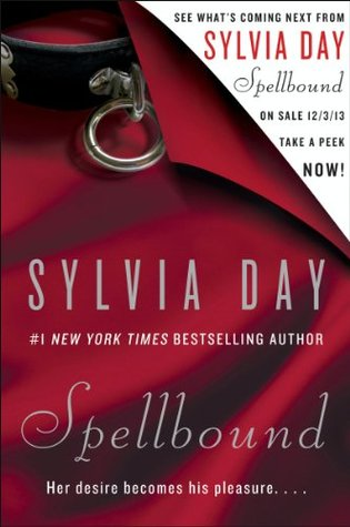 Spellbound: Exclusive Sneak Peek -- First Two Chapters (Promo e-Books)