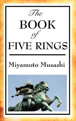 A book of five rings the classic guide to strategy by miyamoto musashi fandeluxe Gallery