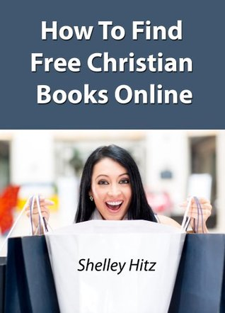 How to Find Free Christian Books Online