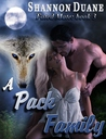 A Pack Family (Fated Mates, #3)