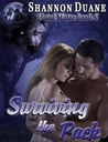 Surviving the Pack (Fated Mates, #5)