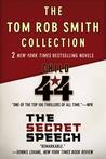 Child 44 and The Secret Speech: Digital Omnibus Edition