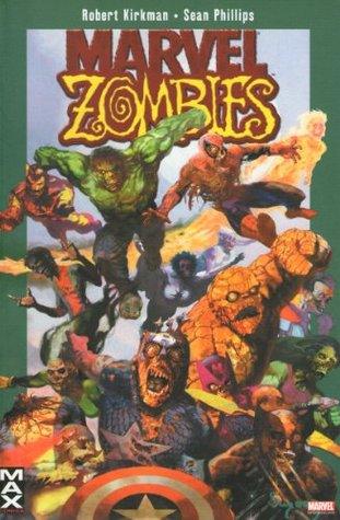Ebook Marvel Zombies by Robert Kirkman DOC!