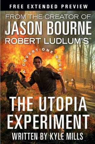 The Utopia Experiment - Free Preview (first 9 chapters)