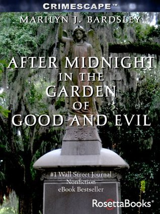 midnight in the garden of good and evil analysis