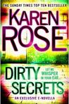 Dirty Secrets by Karen      Rose