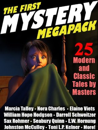 Descargar The first mystery megapack: 25 modern and classic mystery stories epub gratis online Marcia Talley