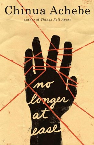 no longer at ease quotes