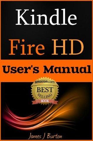 Kindle Fire HD: User's Manual