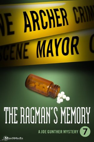 The Ragman's Memory (Joe Gunther #7)