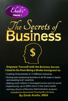 The Secrets of Business by Ehab Atalla