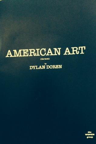 American Art by Dylan Doren
