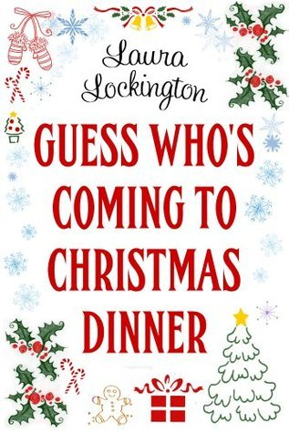Guess Who's Coming to Christmas Dinner