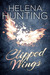 Clipped Wings by Helena Hunting