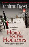 Home for the Holidays: A Night Huntress Novella