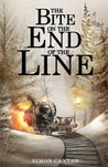 The Bite on the End of the Line by Simon Cantan