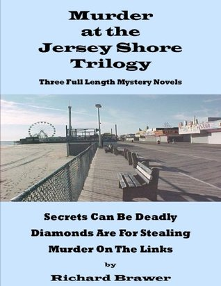 Murder at the Jersey Shore