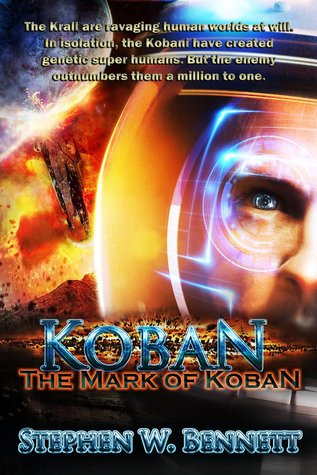 The Mark of Koban (Koban #2)