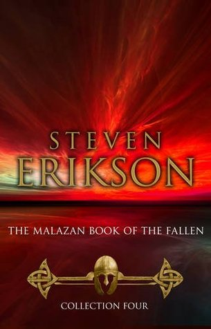 The Malazan Book of the Fallen - Collection 4: Reaper's Gale, Toll The Hounds