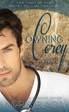 Owning Corey by Maris Black