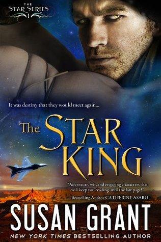 Star King (Star #1)