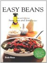 Easy Beans ...Fast and Delicious Bean, Pea and Lentil Recipes