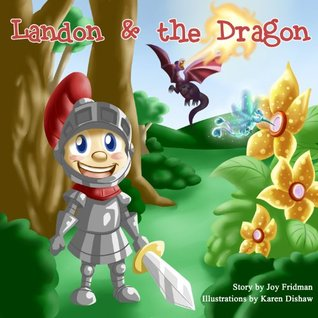 children-s-book-landon-and-the-dragon-adventures-for-children-book-1