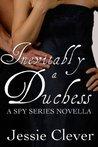 Inevitably a Duchess (The Spy Series)