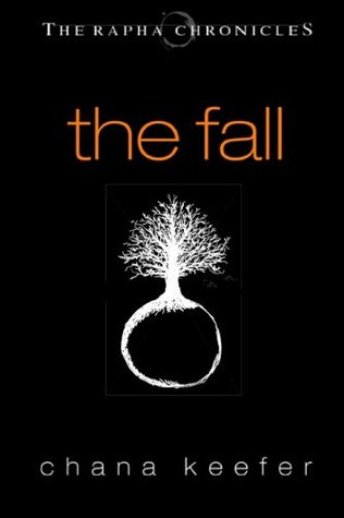The Fall by Chana Keefer