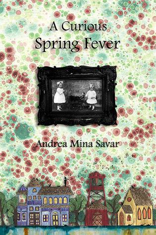 A Curious Spring Fever (Winship Series, #2)