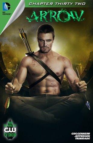 Arrow (2012- ) #32