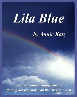 Lila Blue
