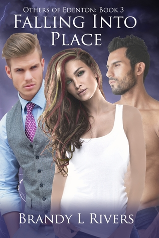 Falling into Place (Others of Edenton, #3)