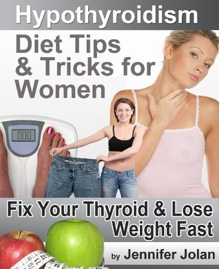 how can you lose weight with hypothyroidism