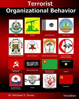Terrorist Organizational Behavior