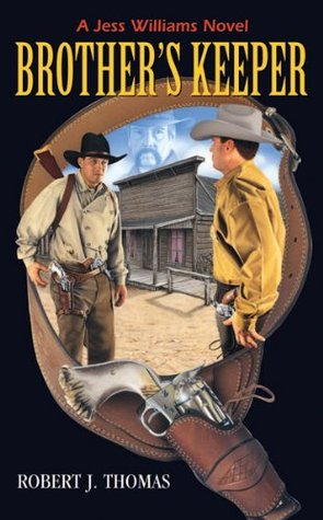 Brother's Keeper (A Jess Williams Novel)