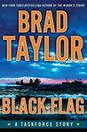 Black Flag (Pike Logan, #4.5)