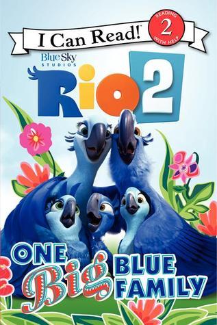 One Big Blue Family (Rio 2)