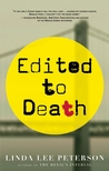 Edited to Death: A Maggie Fiori Mystery
