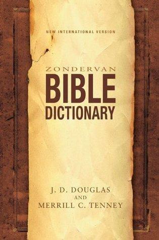 Zondervan Bible Dictionary (NIV Compact Series)