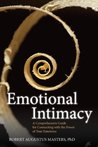 Book cover for Emotional Intimacy: A Comprehensive Guide for Connecting with the Power of Your Emotions